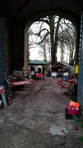 Little Cottage Christmas Market